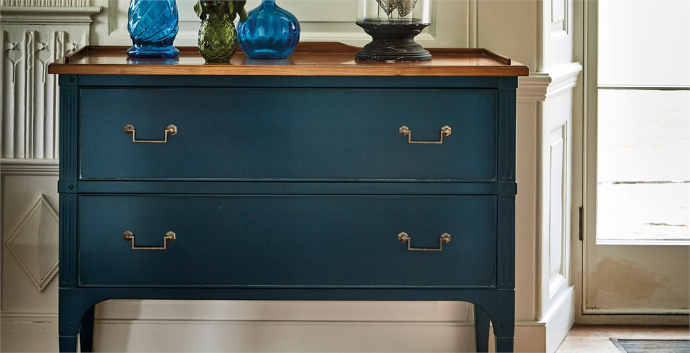 Belfort Chest of Drawers